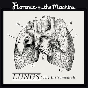Image for 'Lungs & Instrumentals'
