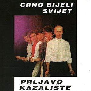 Bild für 'Crno bijeli svijet'