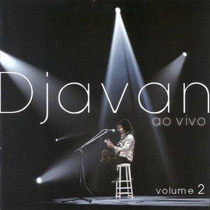 Image for 'Djavan ao vivo (disc 2)'