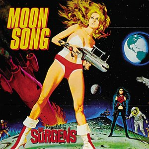 Image for 'Moon Song'