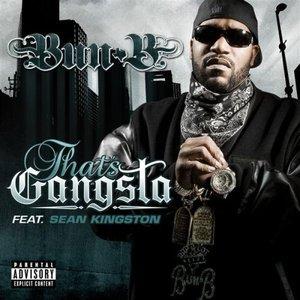 Image for 'That's Gangsta (Feat. Sean Kingston) (Explicit Album version)'