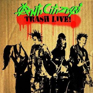 Image pour 'Trash Live!'