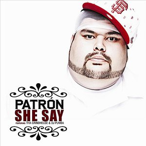 Image for 'She Say'