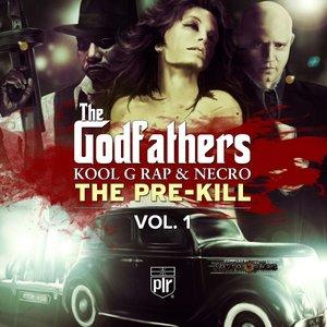 Image for 'The Pre-Kill Vol. 1'