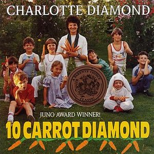 Image for '10 Carrot Diamond'