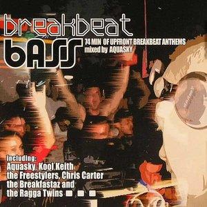 Image for 'Breakbeat Bass'