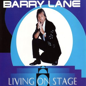 Image for 'Living On Stage'