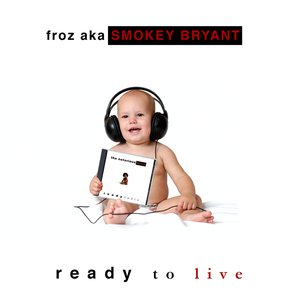 Image for 'Ready to Live EP'