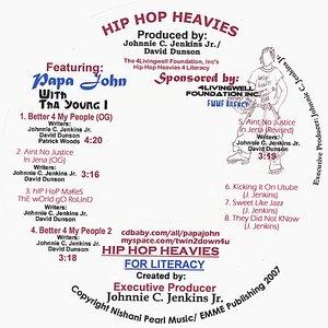 Imagem de 'Hip Hop Heavies Volume One'
