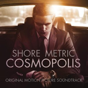 Image for 'Cosmopolis (Original Motion Picture Soundtrack)'