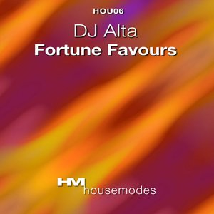 Image for 'Fortune Favours'