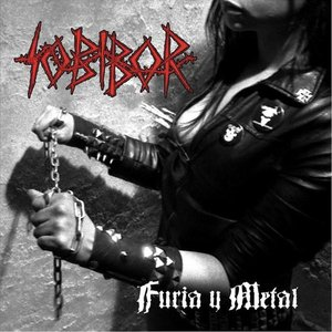 Image for 'Furia y metal'