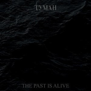 Image for 'The Past Is Alive'