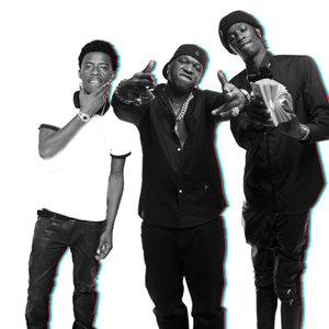 Bild für 'Rich Gang'