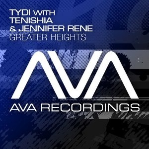 Image for 'tyDi with Tenishia & Jennifer Rene'