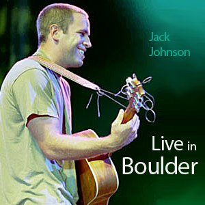 Image for 'Live In Boulder 2001'
