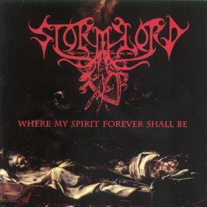 Image for 'Where My Spirit Forever Shall Be'