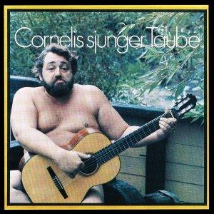 Immagine per 'Cornelis sjunger Taube'