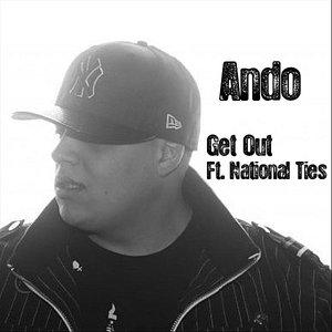 Image for 'Get Out (feat. National Ties)'