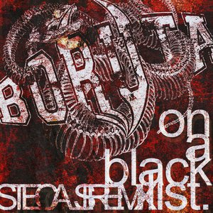 Image for 'On A Blacklist [single & remixes]'