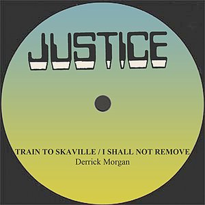 Image for 'Train To Skaville / I Shall Not Remove'