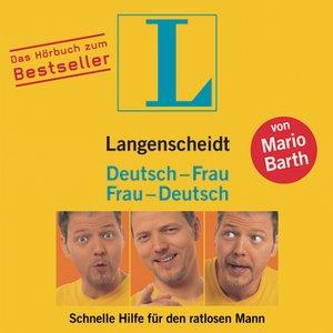 Bild für 'Langenscheidt - Frau - Deutsch, Deutsch - Frau'