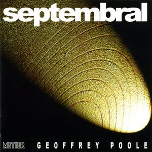 Image for 'Poole, G.: Septembral'