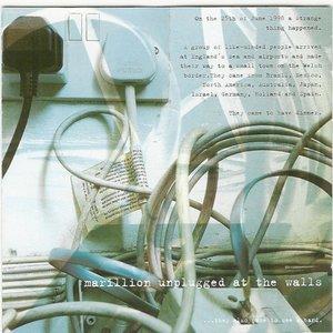 Bild för 'Unplugged at the Walls (disc 1)'
