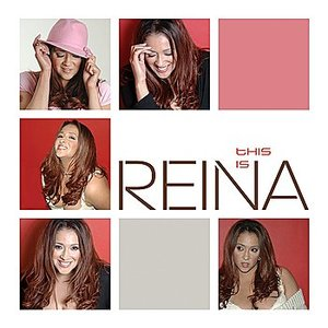 Image for 'This Is Reina'
