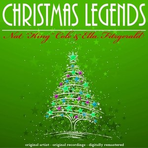 Image for 'Christmas Legends'