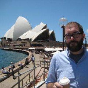 Imagem de 'In Sydney'