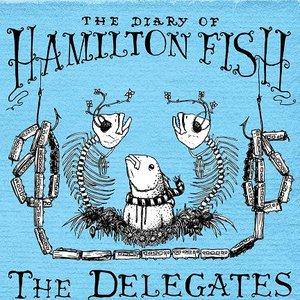 Image for 'The Diary Of Hamilton Fish'