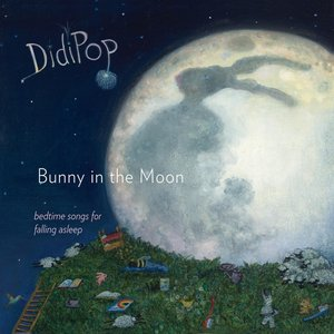 Image for 'Bunny in the Moon'