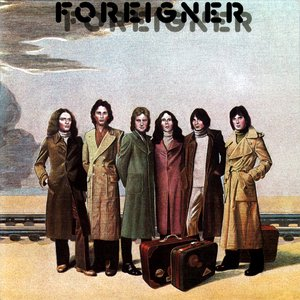 Image for 'Foreigner'