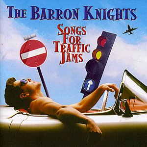 Image for 'Songs For Traffic Jams'