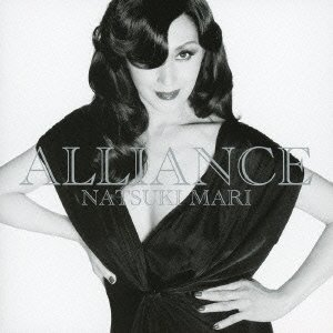 Image for 'ALLIANCE'