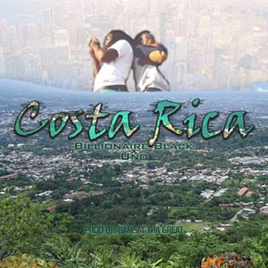 Image for 'Costa Rica (feat. Uno)'