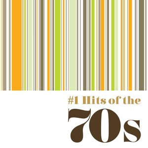 Immagine per 'No.1 Hits of the 70's'