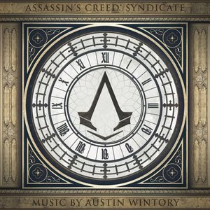 Imagen de 'Assassin's Creed Syndicate (Original Game Soundtrack)'