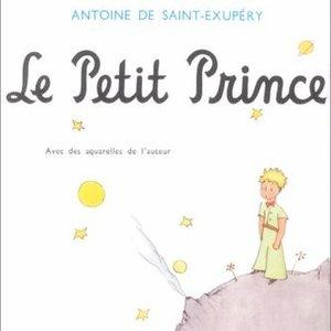 Image for 'Le petit prince'
