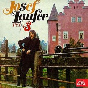 Image for 'Josef Laufer v roce 1969 / Josef Laufer ve 1/4 3'