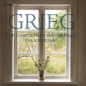 Image for 'GRIEG: Complete Piano Music'