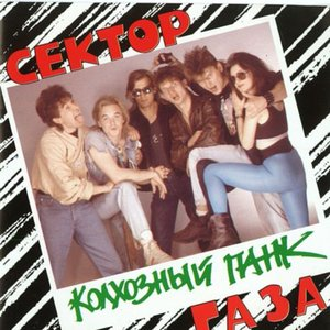 Изображение для 'Kolhozny punk'