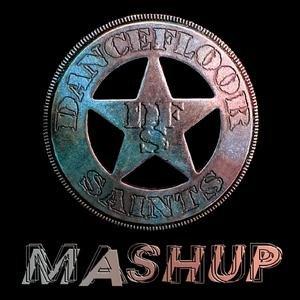 Image for 'Mashup'