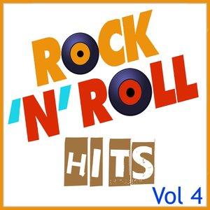 Image pour 'Rock & Roll Hits Vol 4'