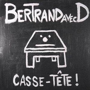 Image for 'Casse-Tête !'