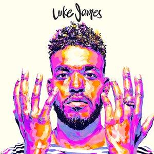 Immagine per 'Luke James (Deluxe Version)'