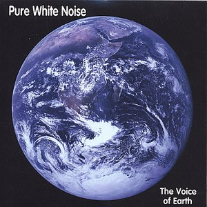 Image for 'Pure White Noise CD'