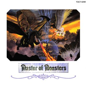 Image for 'Master of Monsters'