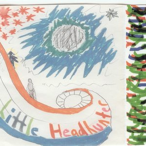 Image for 'Little Headhunter'
